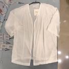 基本款修身顯瘦純色雪紡罩衫(F碼/222-6213)