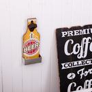 【出清$39元起】Open Beer開瓶收納掛飾-生活工場