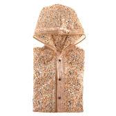 【Bonita】印花雙層雨衣-百里香 超值優惠SALE