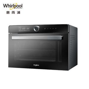 Whirlpool惠而浦 32公升獨立式萬用蒸烤箱 WSO3200B