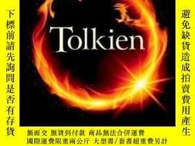 二手書博民逛書店罕見Tolkien-托爾金Y436638 Raymond Edwards Robert Hale, 2015