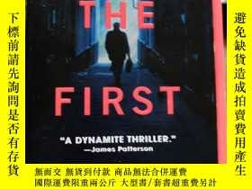 二手書博民逛書店the罕見first billion前十億Y223684 出版2
