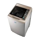【台灣三洋SANLUX】15Kg 超音波單槽洗衣機 SW-15AS6