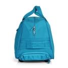 拉桿箱衣服編織袋迷彩袋816行李折疊手提包麻袋大型塑料學生小型 星河光年DF