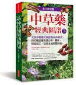史上最完整中草藥經典圖譜(下):北京中醫藥大學教授50年研究、 660種品種來源分..