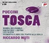 歌劇殿堂 76 慕普契尼:托斯卡 2CD V.A./Puccini :Tosca  (音樂影片購)