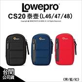 Lowepro 羅普 Tahoe 泰壺 CS20 (L46/47/48)相機包 攝影包 公司貨【可刷卡】薪創數位