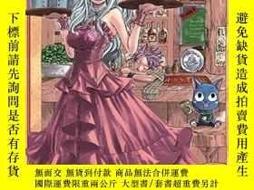 二手書博民逛書店【品好罕見】Fairy Tail, Volume 14Y2439