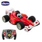 chicco-無線遙控賽車(含遙控器)-法拉利
