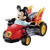 Disney 迪士尼 急速變形車 米奇 【鯊玩具Toy Shark】