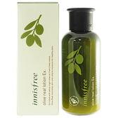 韓國 Innisfree 橄欖真萃保濕乳液160ml(EX升級版)【小三美日】