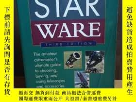 二手書博民逛書店Star罕見Ware: The Amateur Astronom