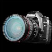 通用相機鏡頭濾鏡MCUV多層鍍膜高清鏡片58mm/62MM/67mm49/40.5mm