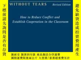 二手書博民逛書店Discipline罕見Without TearsY256260 Dreikurs, Rudolf  Cass