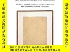 二手書博民逛書店Art罕見From Start To FinishY364153 Becker, Howard S. (edt