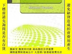 二手書博民逛書店An罕見Introduction To Trading In The Financial Markets: Mar