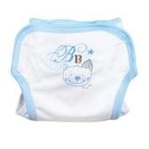 奇哥 貓咪透氣尿褲 03個月/藍 (ADB01803B) 99元(現貨一件)