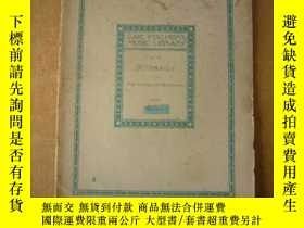 二手書博民逛書店老樂譜罕見j.b.duvernoy op.120 the school of mechanism for pian