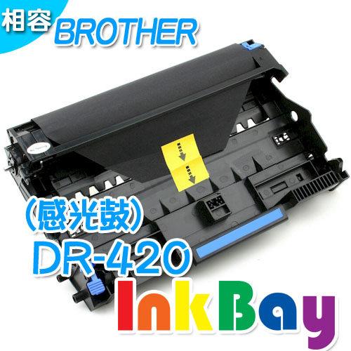 BROTHER DR-420/DR420 相容感光滾筒【適用】MFC-7360/MFC-7360N/MFC-7460DN/MFC-7860DW/DCP-7060D/HL-2220/HL-2240D