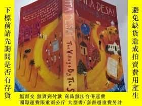 二手書博民逛書店The罕見village by the sea:海邊的村莊Y200392