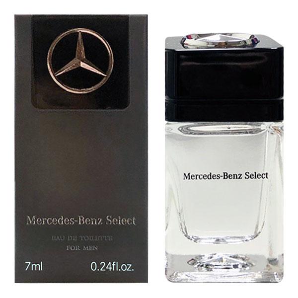 Mercedes Benz 賓士 帝耀非凡男性淡香水 7ml 小香【娜娜香水美妝】83012