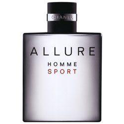 CHANEL Allure Homme Sport 傾城之魅運動男性淡香水100ml