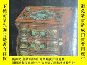二手書博民逛書店PHAIDON罕見GUIDE TO FURNITURE ANDR