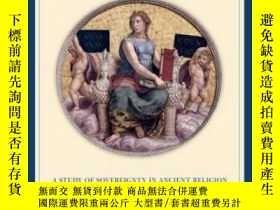 二手書博民逛書店The罕見Mother Of The Gods, Athens, And The Tyranny Of Asia-