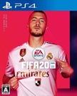 PS4 遊戲片 FIFA20 國際足盟大賽 中英文版