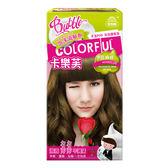 卡樂芙 泡沫染髮劑(亞麻棕)50g+50g