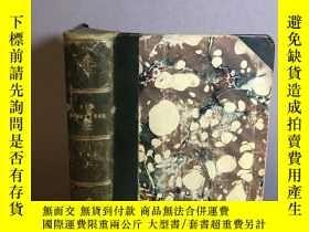 二手書博民逛書店1827年英文古董書罕見The Spectator Vol V