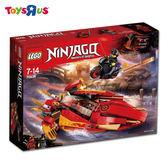 玩具反斗城  樂高 LEGO  NINJAGO 70638 卡塔那 V11