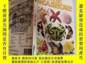 二手書博民逛書店the罕見seashore 海鞋Y200392