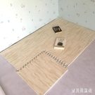 地墊 木紋泡沫地墊拼接墊子拼接地墊加厚榻榻米墊 BF6714『寶貝兒童裝』