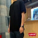 [買1送1]Levis 男款 短袖T恤 / LEJ 3D 剪裁 / 一體成形Logo