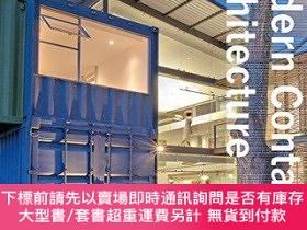 二手書博民逛書店Modern罕見Container ArchitectureY360448 Aidan Hart Images