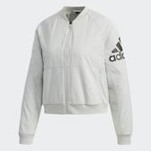 Adidas 服飾系列 JKV WV WARM BOM 女款休閒外套 -NO.DT2399