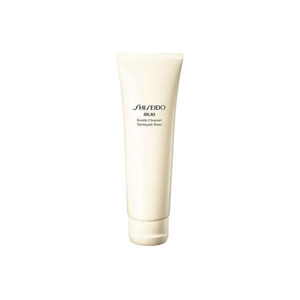 SHISEIDO 國際櫃 新漾美肌潔膚皂(淨嫩/溫和) 125ml