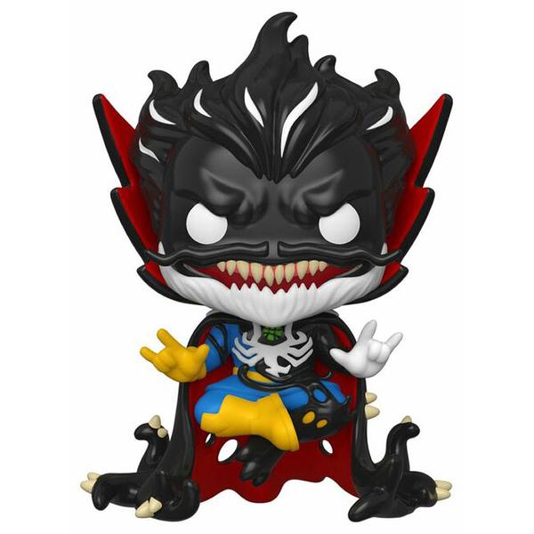 【 Funko 】POP漫威 Max Venom 奇異博士 夜光版 (FK47527) / JOYBUS玩具百貨