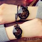 《Caroline》★ 手錶 韓國熱賣造型英倫時尚羅盤齒輪手錶 71131