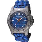 VICTORINOX SWISS ARMY瑞士維氏I.N.O.X. Professional Diver潛水碗錶  VISA-241813