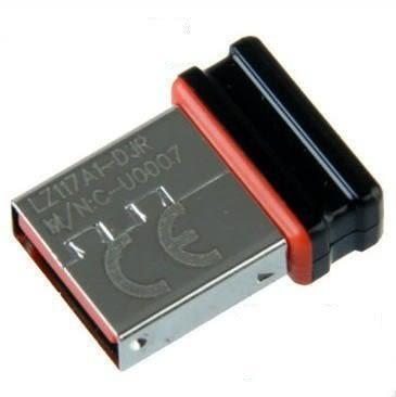 【DA008】羅技 Logitech 原廠接收器 無線接收器 原廠 接收器 滑鼠 M325 M525