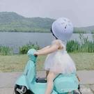 遙控兒童電動摩托車三輪車可坐男孩女孩寶寶玩具車充電1.2.3周歲 1995生活雜貨