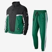 Nike 男 NBA 波士頓 塞爾提克隊 黑綠 籃球 運動 套裝 AV0614-010