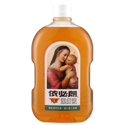 依必朗 抗菌潔膚液 500ml【德芳保健藥妝】