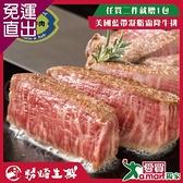 勝崎 澳洲日本種M9+極厚切和牛牛排2片組 (300公克±10%/1片)【免運直出】