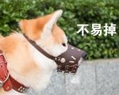 防咬防叫器防亂吃狗套寵物用品