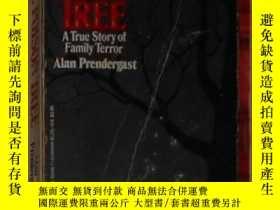 二手書博民逛書店英文原版罕見Poison Tree by Alan Prende