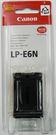 CANON LP-E6N 原廠電池