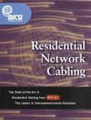二手書博民逛書店 《Residential Network Cabling》 R2Y ISBN:0071382119│McGraw Hill Professional